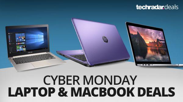 daa51f6cbce The best Black Friday and Cyber Monday laptop deals | TechRadar