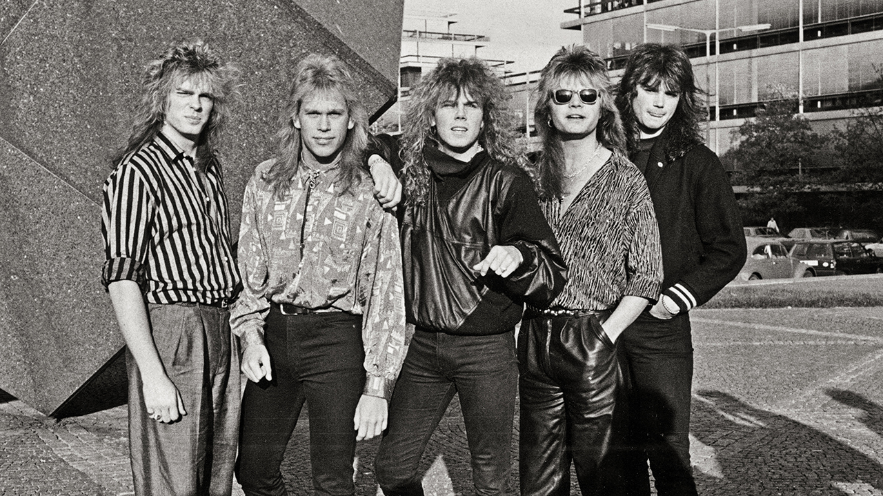 The stories behind the songs: The Final Countdown by Europe