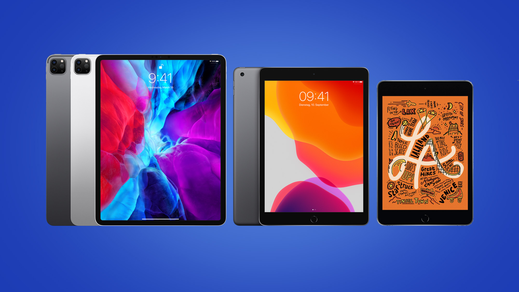 The Best Cheap Ipad Deals In February 2021 Techradar