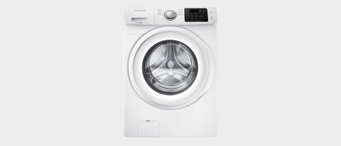Samsung WF42H5000AW Front Load Washer Review