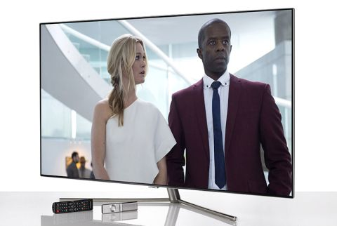 Samsung QE55Q7F review | What Hi-Fi?