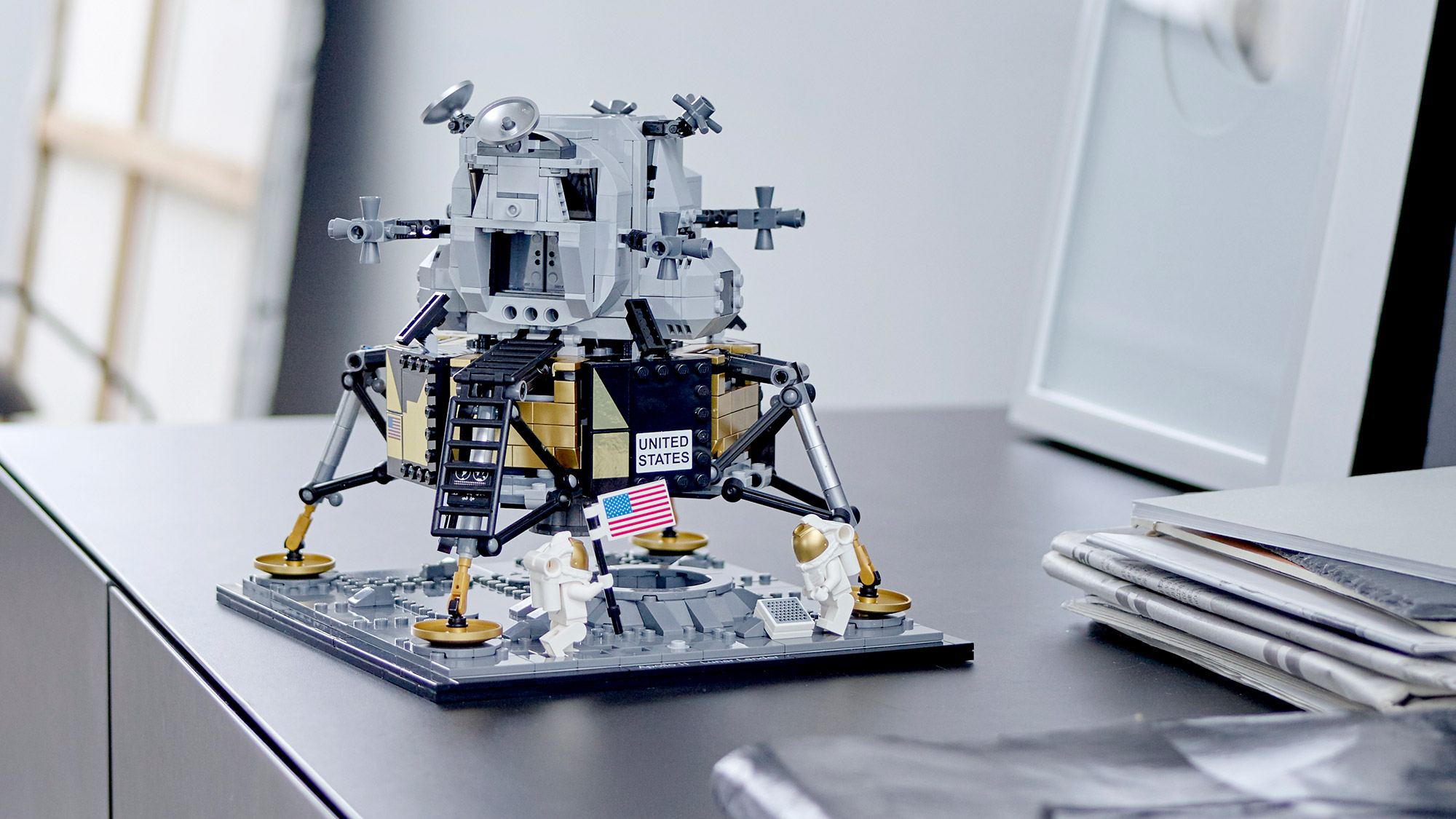 Apollo 50th Anniversary Gift Guide: Moon Landing Toys and
