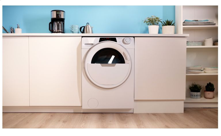 Candy WashPass laundry subscription launch with Real Homes