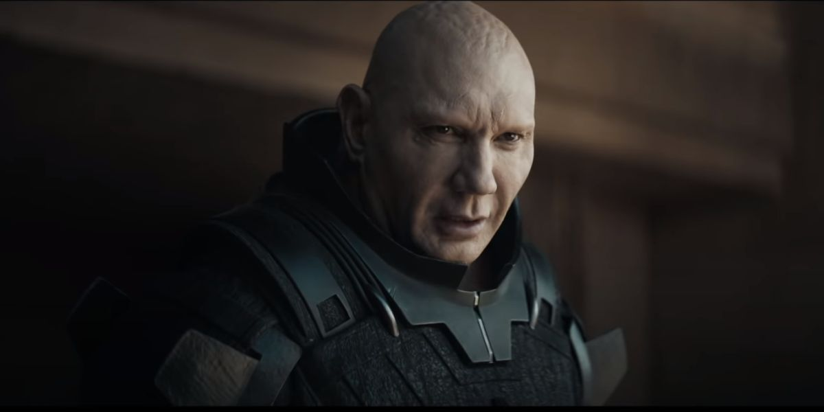 You Gotta Love James Gunn Shouting Out Dave Bautista In The Dune Trailer
