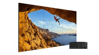 Leyard and Planar Launch Third-Gen Clarity Matrix LCD Video Wall System