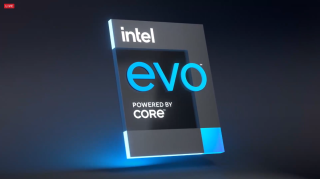 Intel Evo revealed