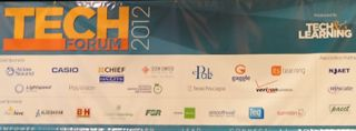 Report from Tech Forum 2012