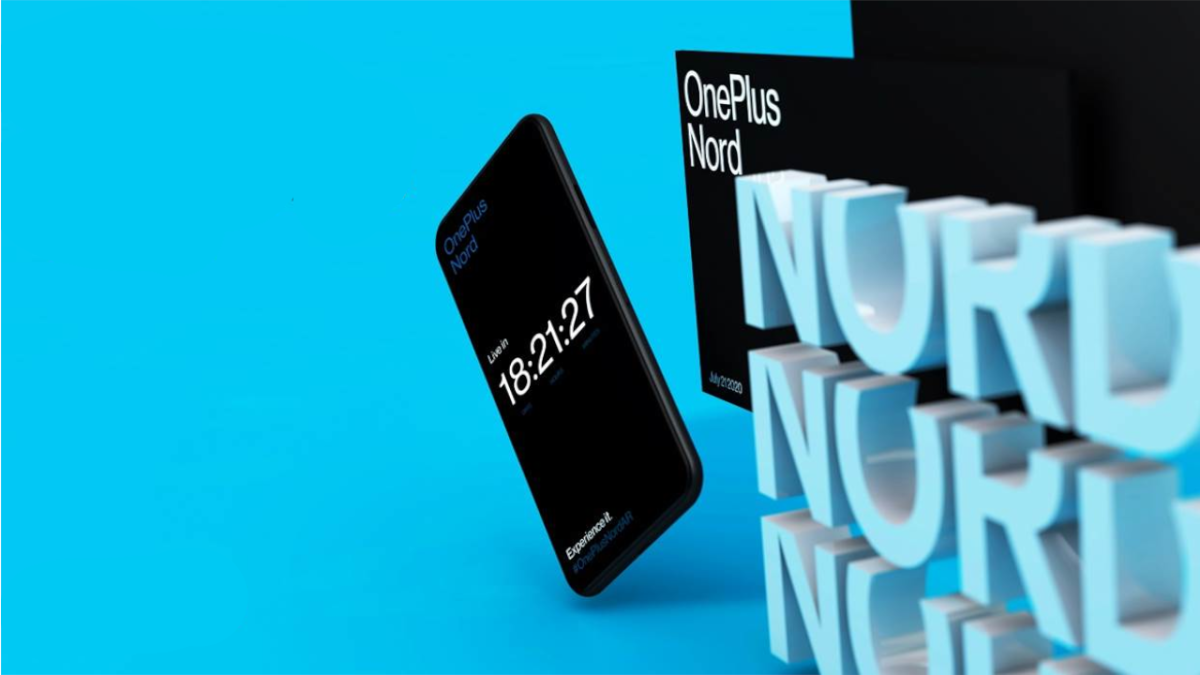 OnePlus Nord secret weapon spells bad news for the Google Pixel 4a   T3