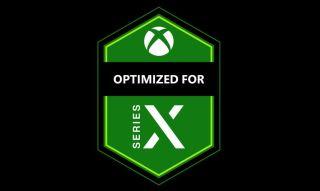 Xbox Series X optimized