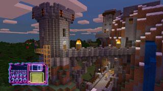 history of Minecraft