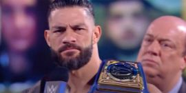 WWE Superstar Roman Reigns Has Hilariously Bold Response To The Rock And John Cena Rumors