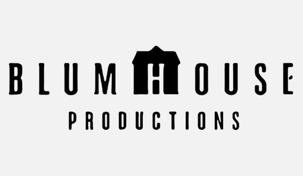 Blumhouse Productions title card