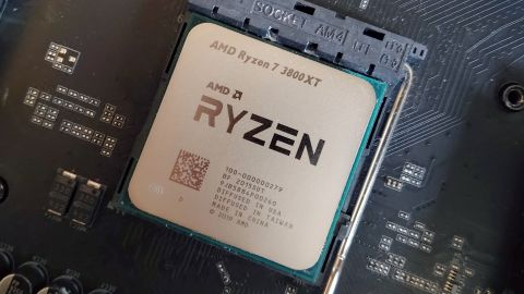 AMD Ryzen 7 3800XT review