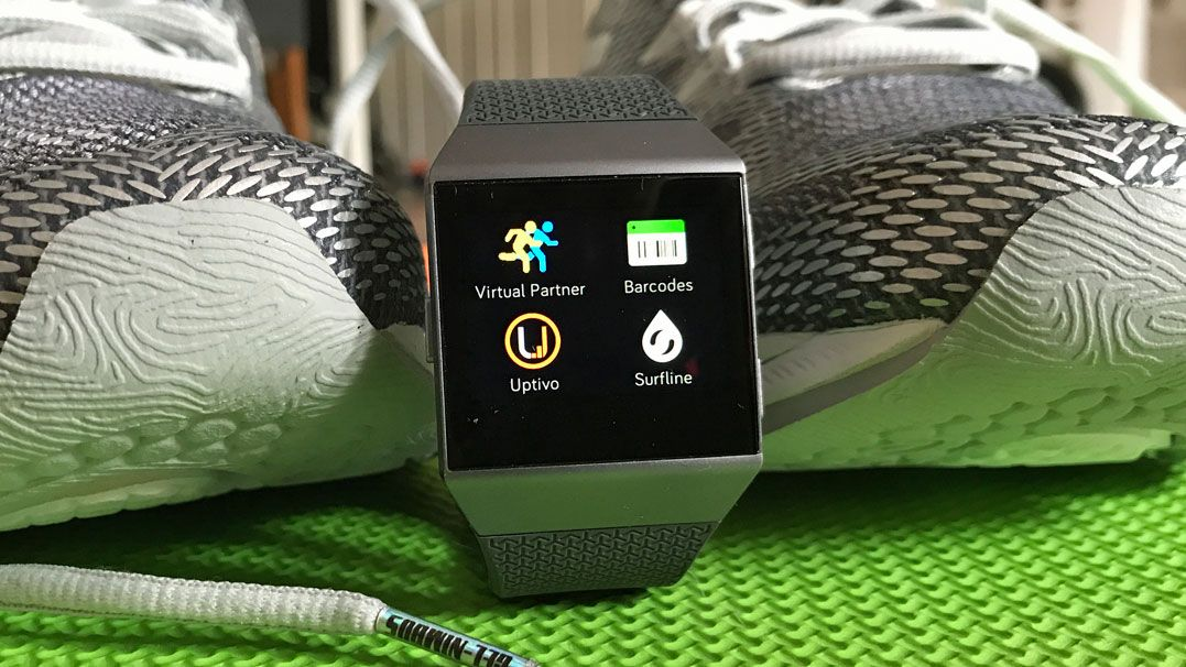 Best Fitbit apps and watch faces: what to download for your Fitbit Ionic
