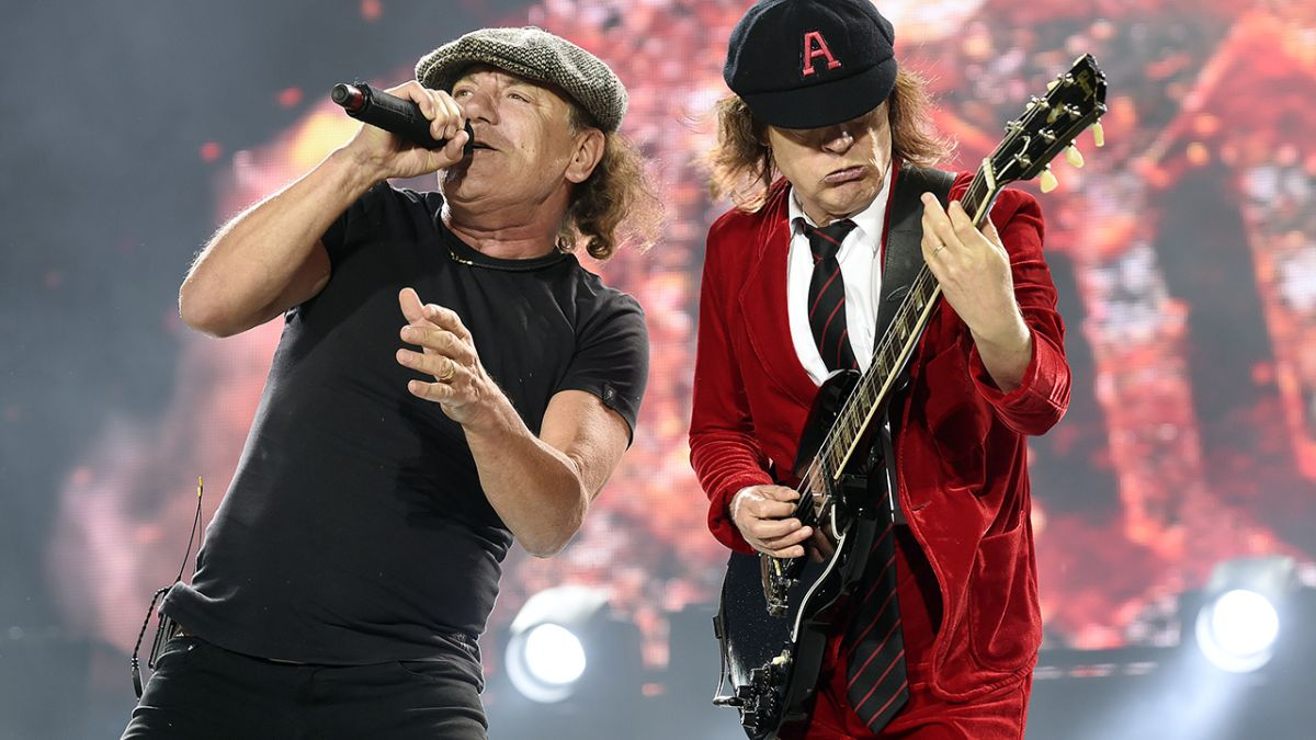 "New AC/DC album is coming in ""February or March"" claims Australian broadcaster"