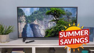 Cheap TV deals