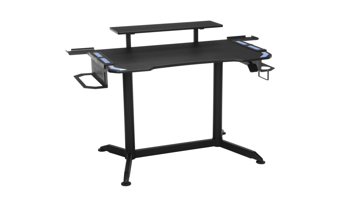 Picture of: Best Gaming Desk 2020 Top Standing L Shaped And Motorized Desks Techradar