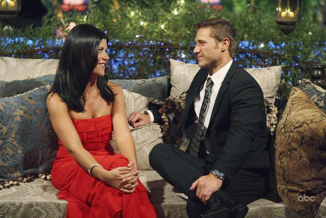 The Bachelor Preview: On The Wings Of Love #10956