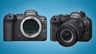 best Canon R6 deals