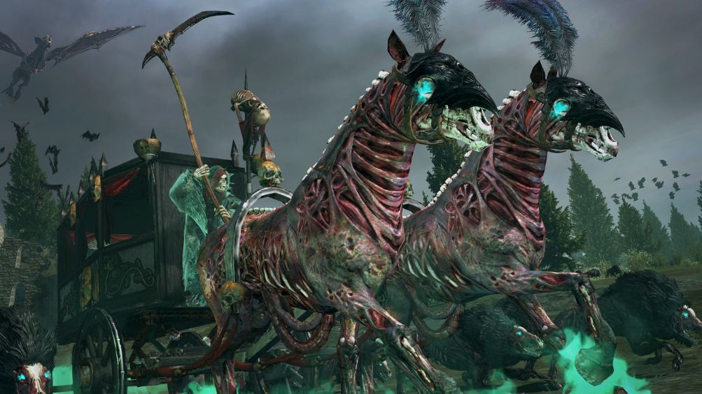 Total War Warhammer Empire Building Guide