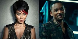 Jada Pinket Smith Admits She Doesn't Know Longtime Husband Will Smith 'At All'
