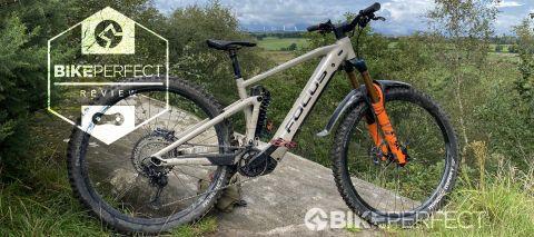 Focus Sam2 6.9 Enduro electric mountain bike review