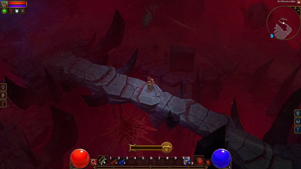 Torchlight 2 Editor Arrives With New Content #26207