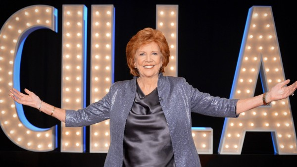 Cilla Black's life was celebrated by ITV