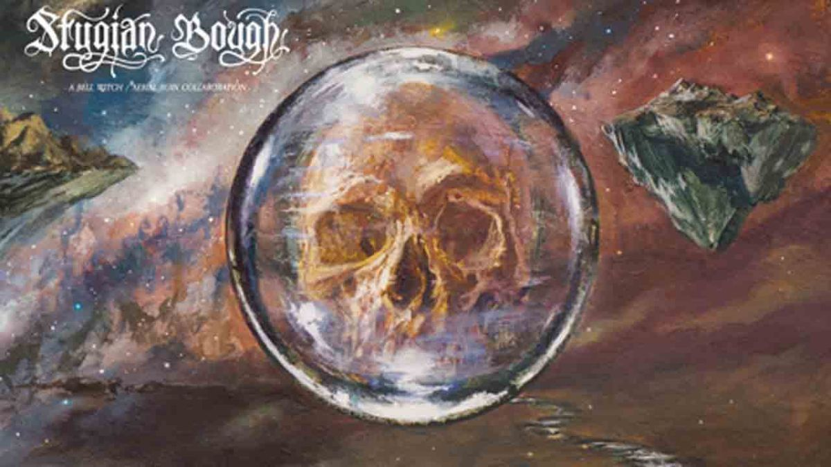 Bell Witch And Aerial Ruin's Stygian Bough Volume 1: where funereal doom and gothic folk collide