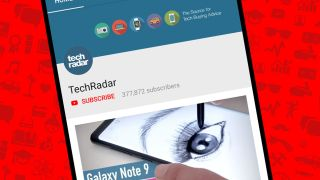 youtube has started adding free ad supported movies techradar