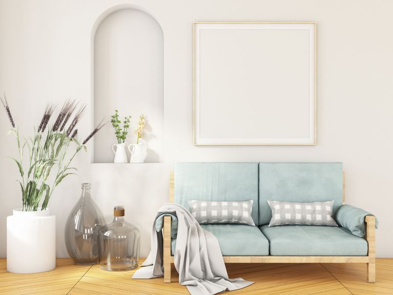 Amazon dupes to recreate bohemian Anthropologie-inspired rooms