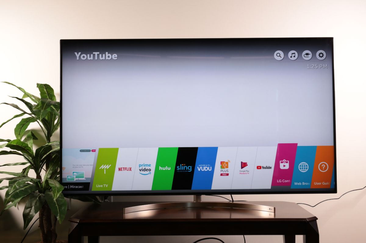 How to add and remove apps on your LG TV - LG TV Settings