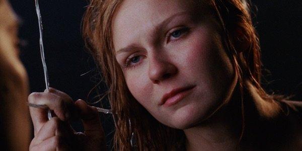 Kirsten Dunst as Mary Jane Watson in Spider-Man 2