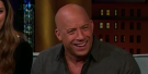 Vin Diesel Trying Out For Carpool Karaoke Is Everything We Could Want