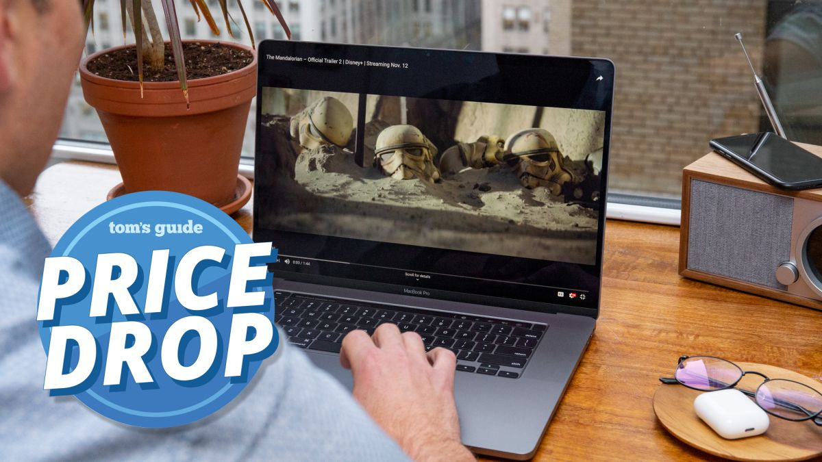 Cheap MacBook Pro deals come to the U.K.