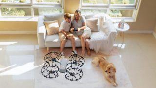 best indoor drone - DJI mini 2
