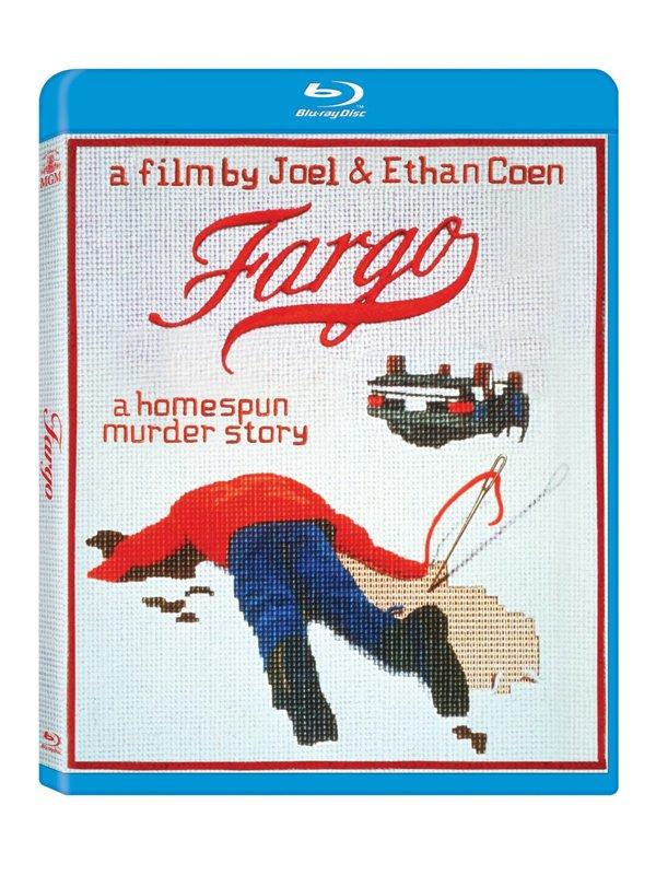 Fargo Box