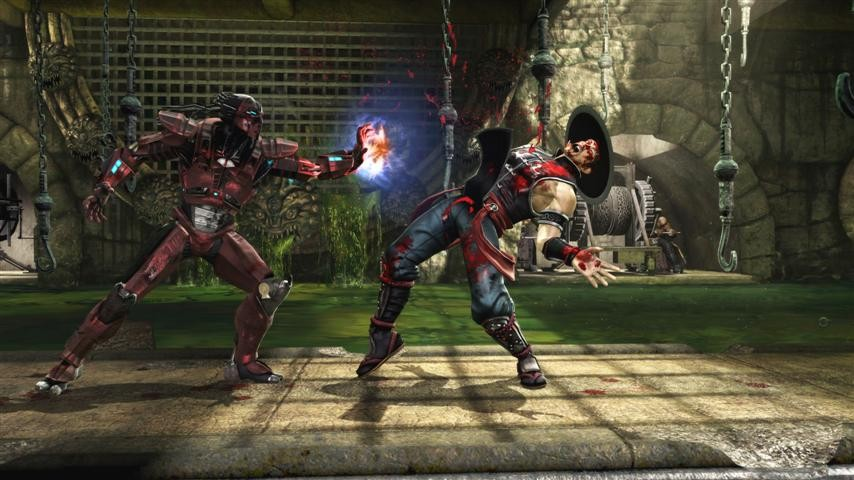 Mortal Kombat Komplete Edition Has Disappeared Kompletely From