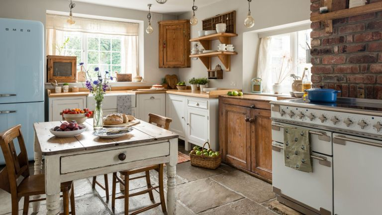 10 cottage style home ideas: how to create the cottage look ...
