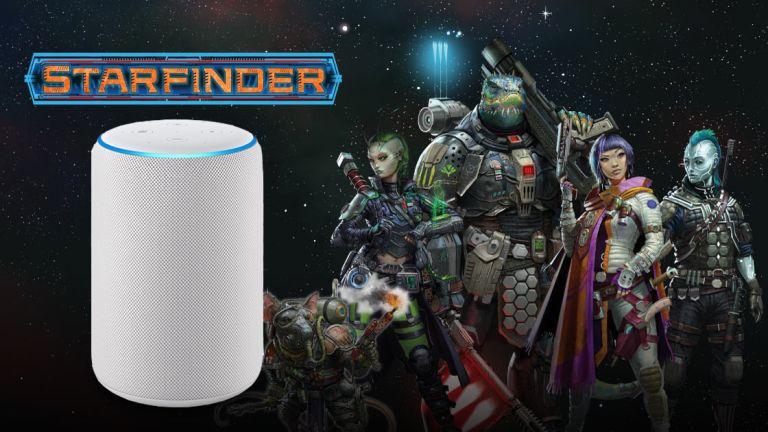 Alexa game starfinder