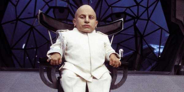 Austin Powers Director Isn't Sure A Fourth Movie Could Happen Without Late Verne Troyer