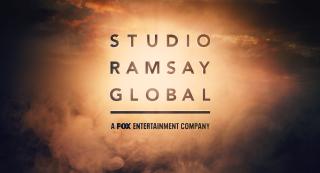 Studio Ramsay Global Gordon Ramsay Fox
