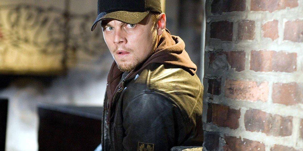Leonardo DiCaprio - The Departed
