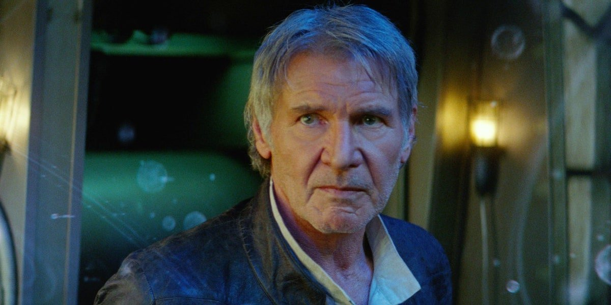 No Big Deal, Just Star Wars Legend Mark Hamill Showing Love To Co-Star Harrison Ford