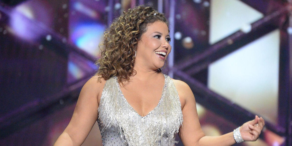 Justina Machado: Where You've Seen The Dancing With The Stars Contestant Before