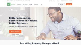 Buildium - An enterprise-grade property management app
