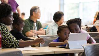 Microsoft's education initiatives