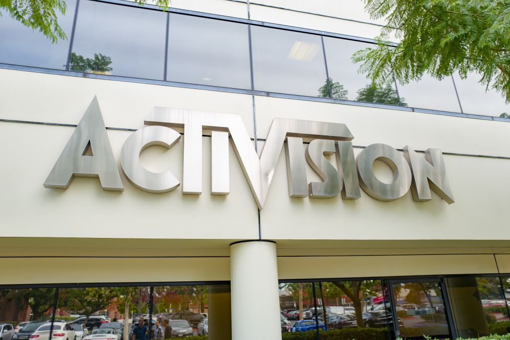 More than 1,500 Activision Blizzard employees condemn company leadership, call for 'compassion for victims'