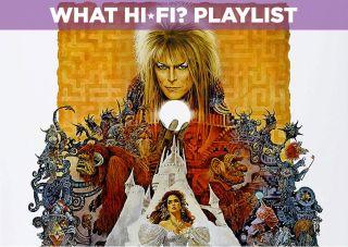 Labyrinth - 4K Ultra HD Blu-ray review | What Hi-Fi?