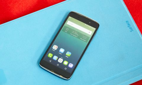 Alcatel Onetouch Idol 3 4 7 Review: Smaller But Not Better
